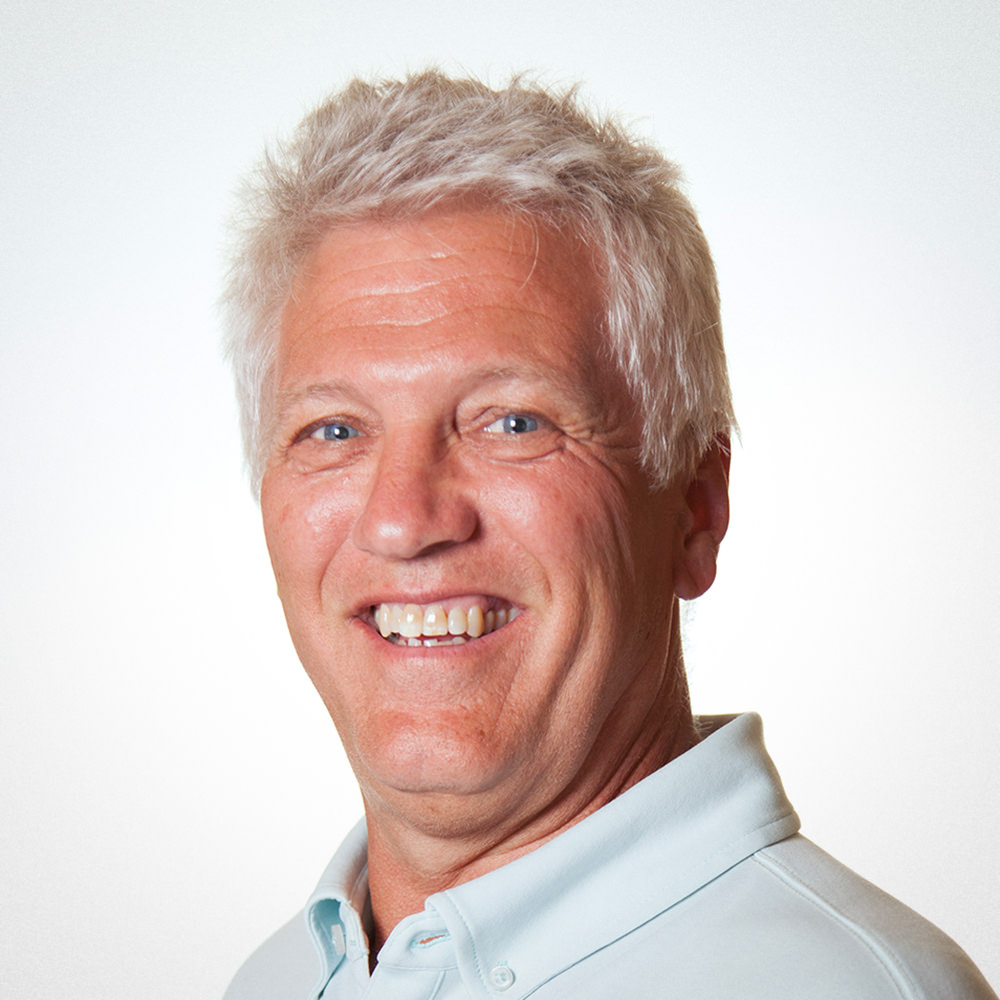Tim Salberg